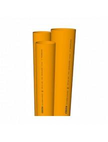 TUBO VENTILACION 1 1/2 PG X 6 MT