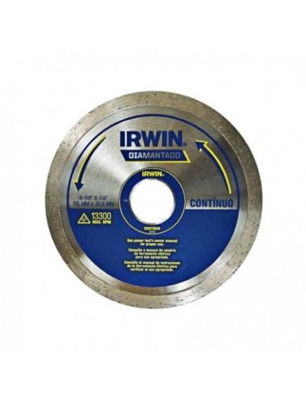 DISCO DIA/CONT 9PG OFERTA 3X2 IRWIN 8945