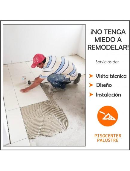 Servicio de Visita para Remodelacion
