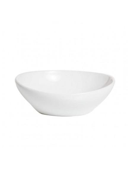 LAVAMANOS Portobello blanco vessel