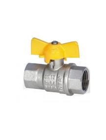 VALVULA GAS 1/2 MARIPOSA HXH 16006