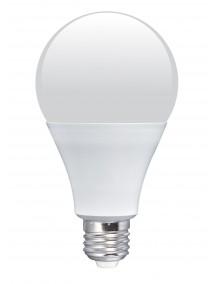 SIST ILUM LED GLOBO 10W 3500K E27 LB-10A