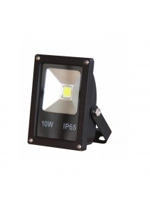 REFLECTOR LED IP65 10W 6500K