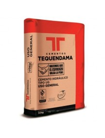 CEMENTO Tequendama 42.5 KG EXCLUSIVO ONLINE