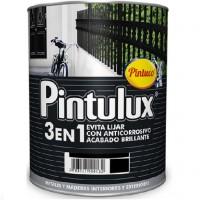 Esmalte Teu Pintulux Blanco 1 Gl