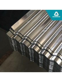 Zinc  Acesco 3.66 mt Calibre 17
