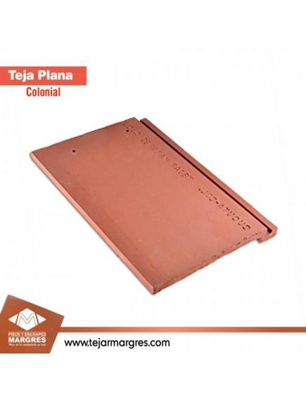Teja Plana  Lisa  Colonial 20 x 30