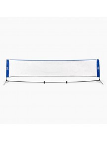Malla cancha futbol Tennis 3.66 x 0.9 mt