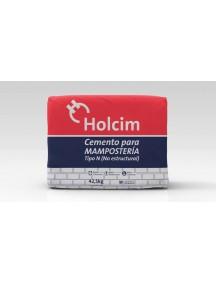 Cemento Mampostería Holcim 42.5 kg