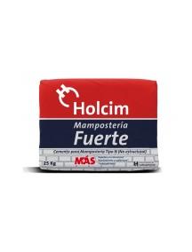 Cemento Mampostería Holcim 25 kg