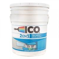 Icolatex Blanco 5 Gl T3