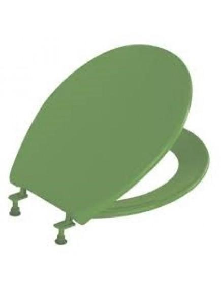 Asiento Sanitario Comodor Verde 82949