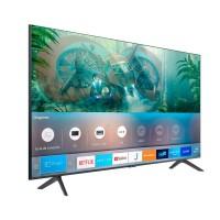 "Televisor Samsung smartv 50"" 4K Crystal"