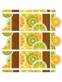 Listelo Citrus Verde 26931145