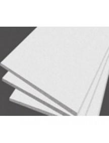 Eterboard 1.22  x  2.44 Placas de Fibrocemento 17 MM