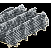 Malla Electrosoldada 6 MM x 2.35 x 6 MT