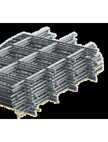 Malla Electrosoldada 4 MM x 2.35 x 6 MT