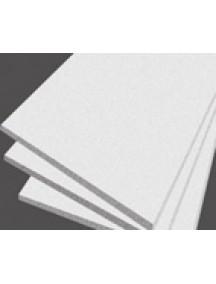 Eterboard 1.22 x 2.44  Placas de Fibrocemento 10MM
