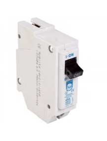 Breaker Enchufable 1 x 15 Amp Ciles