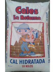 Cal Hidratada X 9 Kg