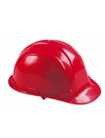 Casco Rojo Industrial