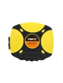 Cinta Métrica Fibra Vidrio 20 Mt Forte