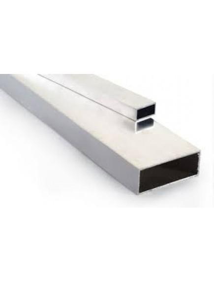 Codal Aluminio 3 x 1 Pg x 6 Mt