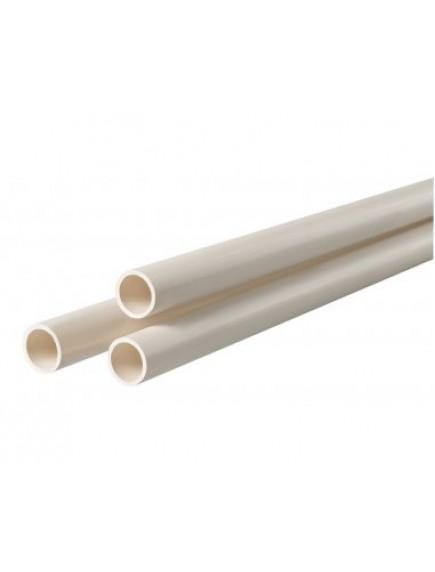 Tubo de Presión 13.5 de 1/2  (unidad X 6MT)