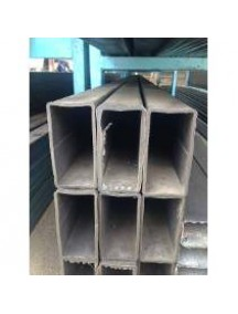 Tubo Estructural 200 x 70 MM x 6 Ml