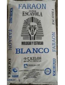 Yeso Super Escayola X 25 Kg